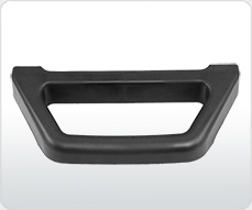 Grill Handle for Appliance Industry
