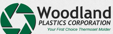 Woodland Plastics Corporation | Your First Choice Thermoset Molder